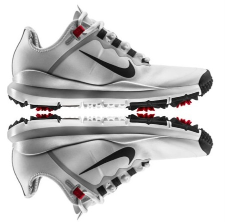Nike Tiger Woods TW' 13 para el golfista ocasional
