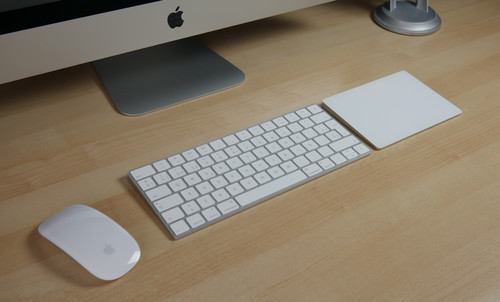Magic Mouse 2, Magic Trackpad 2 y Magic Keyboard: ¿revolucionarios?