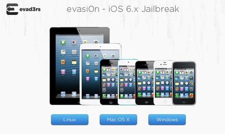 Se lanza la herramienta para el Jailbreak definitivo de iOS 6.1