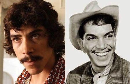 Óscar Jaenada será 'Cantinflas'