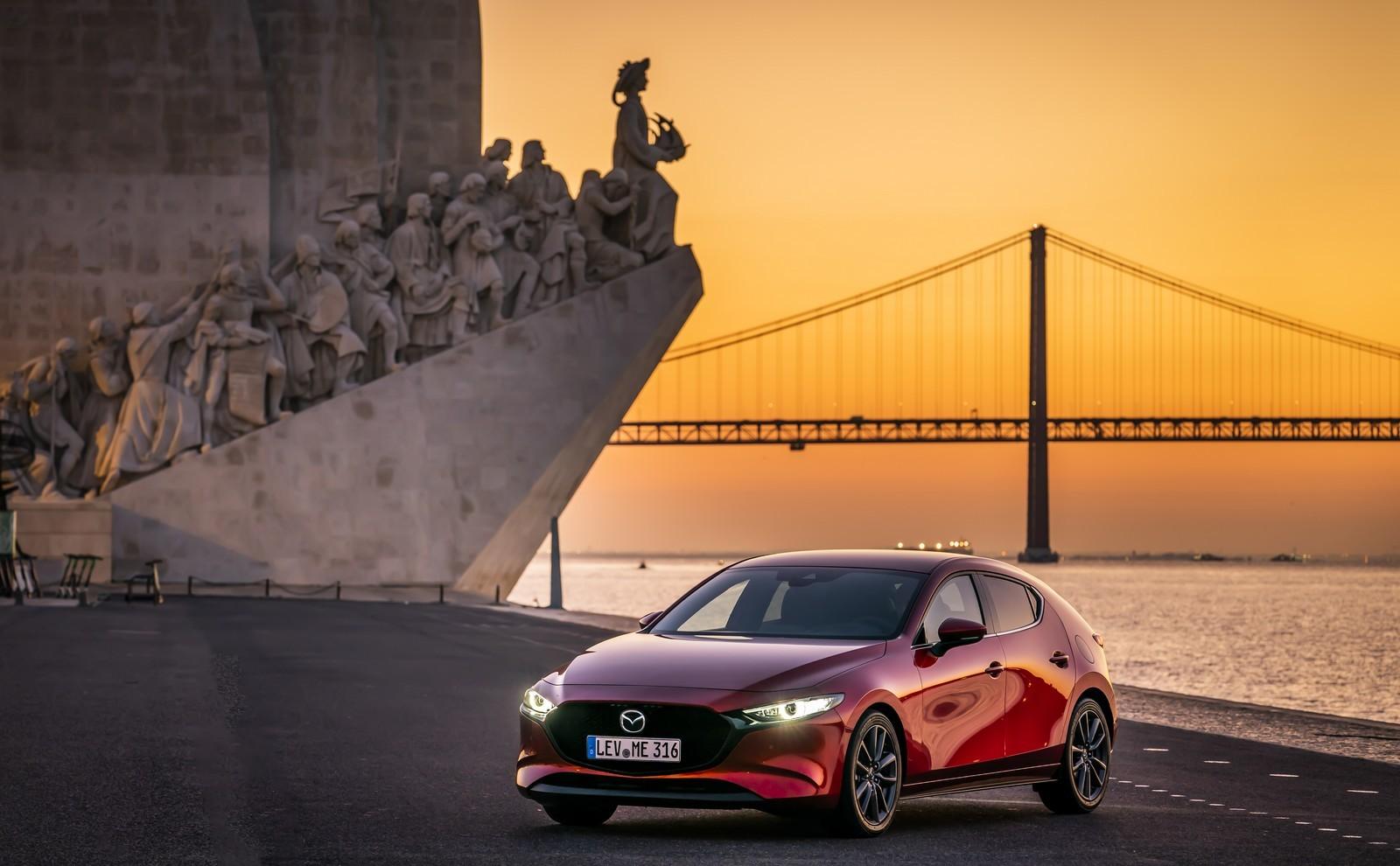 Foto de Mazda3 2019 (110/128)