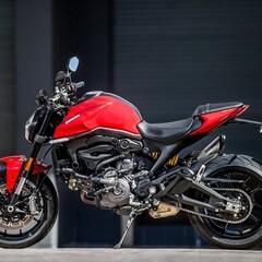 Foto 2 de 38 de la galería ducati-monster-2021-prueba en Motorpasion Moto