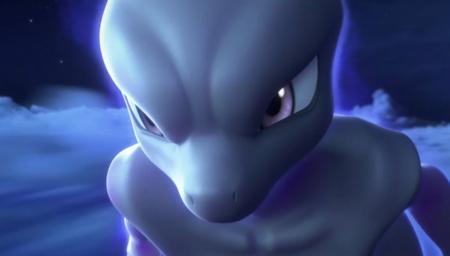 Aquí está el primer teaser tráiler de la nueva película de Pokémon: Mewtwo Strikes Back Evolution y será en CGI