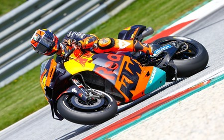 Pol Espargaro Red Bull Ring Motogp 2020