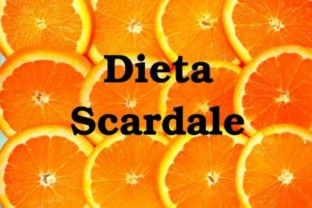 Dieta Scardale. Análisis de dietas milagro (XIII)