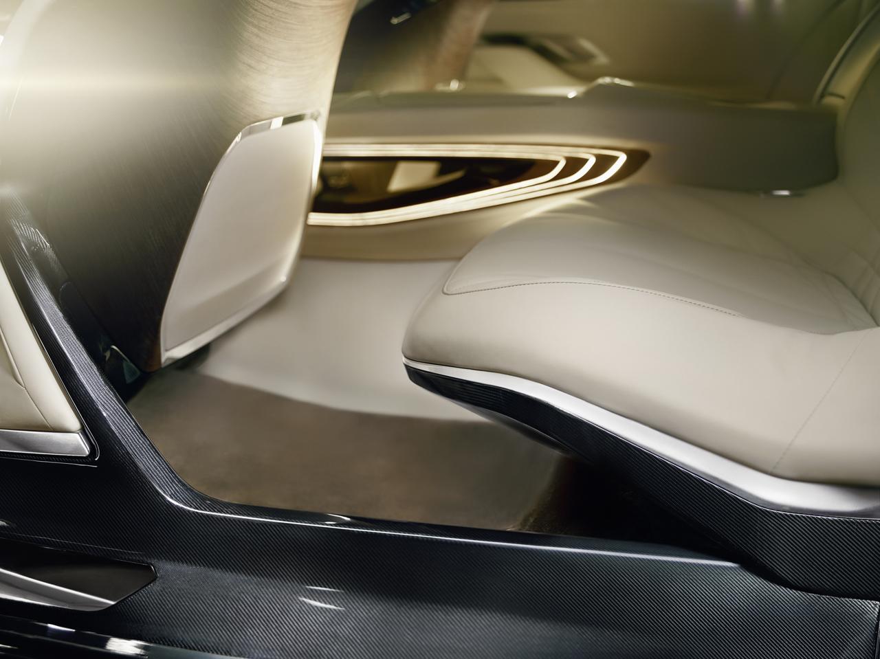 Foto de BMW Vision Future Luxury (40/42)