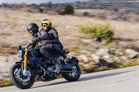 Ducati Scrambler 1100 Pro Sport 4