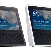 Amazon se prepara para anunciar su nuevo Echo con pantalla y listo para videollamadas, según WSJ