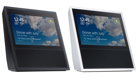 Amazon se prepara la anunciar su nuevo Echo con pantalla y listo para videollamadas, según WSJ