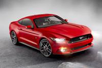 ¿Qué le cambiarías al nuevo Ford Mustang? La pregunta de la semana