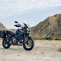 Foto 10 de 27 de la galería yamaha-xt1200ze-super-tenere-raid-edition-2018 en Motorpasion Moto