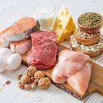 Para adelgazar, ¿mejor proteínas animales o vegetales en la dieta diaria?