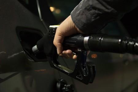 Car Filling Station Fuel Pump 9796