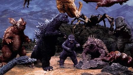 Hijo Godzilla