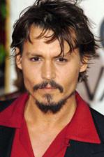 Johnny Depp podría interpretar a un vampiro en la adaptación de 'Soy Leyenda'