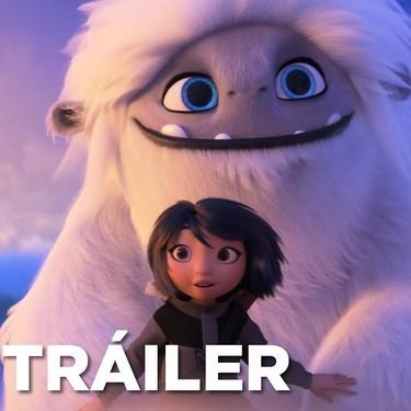 Tráiler de 'Abominable': la nueva apuesta animada de Dreamworks Animation nos lleva al Himalaya