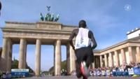 Nuevo récord del mundo en maratón: Kimetto rompe el crono