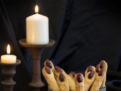 Recetas: Los 9 clásicos de Halloween