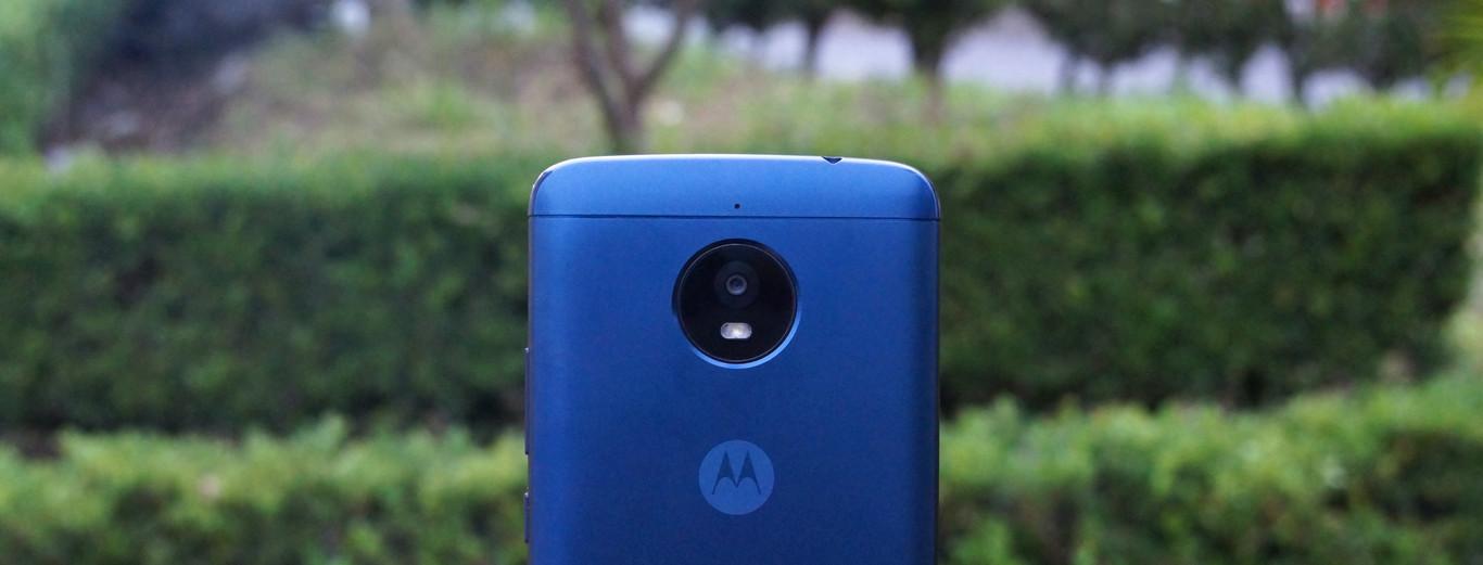 7ec54823f2f Moto E4 Plus, análisis: Motorola regresa a la gama media-baja en México con  una batería que dura dos días