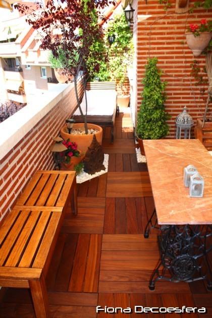 Foto de Diario de a bordo: instalamos suelo de madera en la terraza  (15/18)