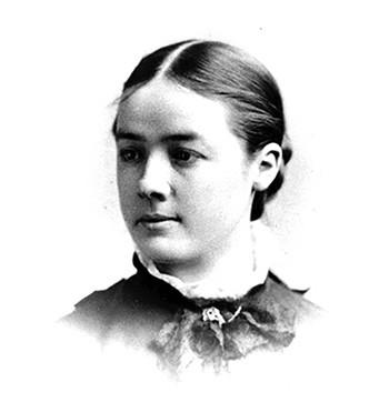 Mary Augusta Scott