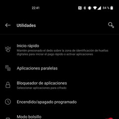 Foto 9 de 14 de la galería software-del-oneplus-nord en Xataka Android