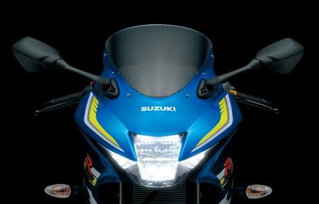 Suzuki Gsx R 125 2017 019