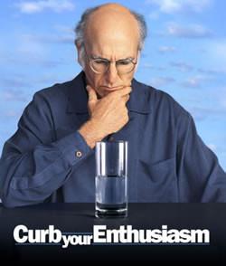 La Sexta emitirá la comedia Curb Your Enthusiasm a la una de la madrugada