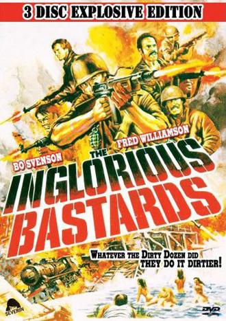 Tarantino dividirá 'Inglourious Basterds' en dos películas