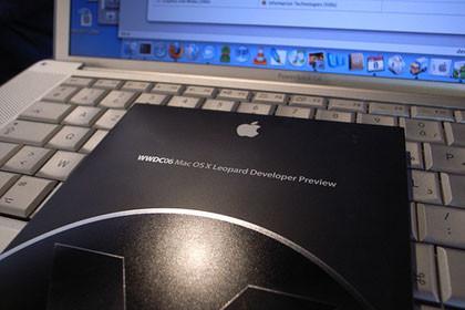 [WWDC'06] Lo nuevo en Leopard para desarrolladores