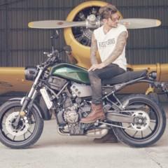 Foto 23 de 41 de la galería yamaha-xsr700-en-accion-y-detalles en Motorpasion Moto