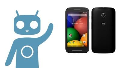 Es increíble pero ya es posible instalar Android Nougat al Moto E primera generación