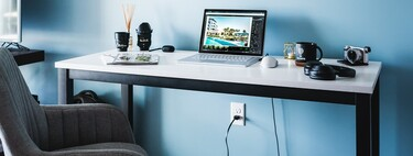 Cinco combos de escritorio y silla para crear un buen rincón de trabajo desde casa