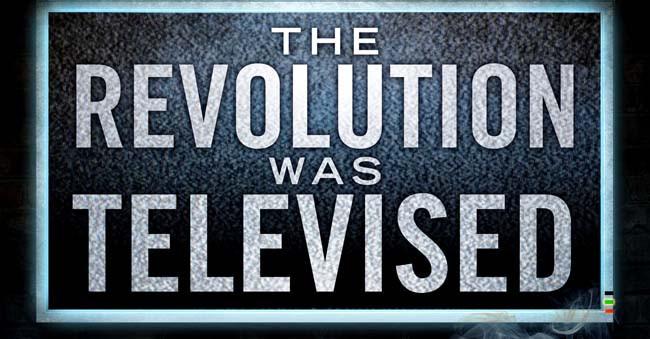 revolutiontelevised