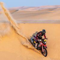 Ricky Brabec gana el Dakar 2020 y acaba con los 31 años de sequía para Honda