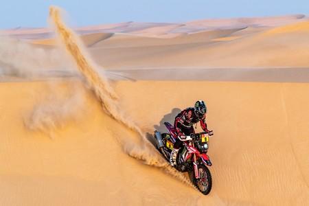 Ricky Brabec Dakar 2020 3