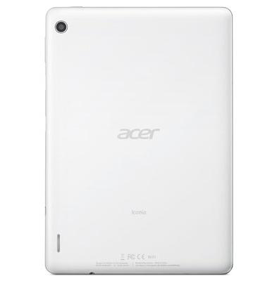 Foto de Acer Iconia A1 (1/5)