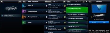 EyeTV iOS