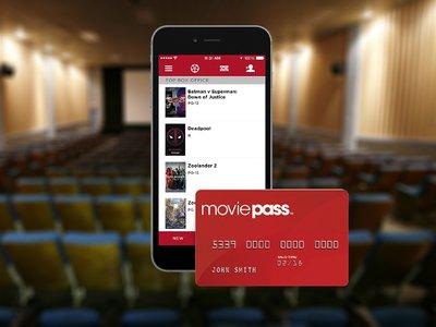 Así está quebrando Moviepass: el modelo de tarifa plana para ir al cine por 10 dólares al mes