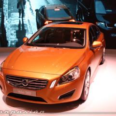 Foto 2 de 21 de la galería volvo-s60-en-el-salon-de-ginebra-2010 en Motorpasión