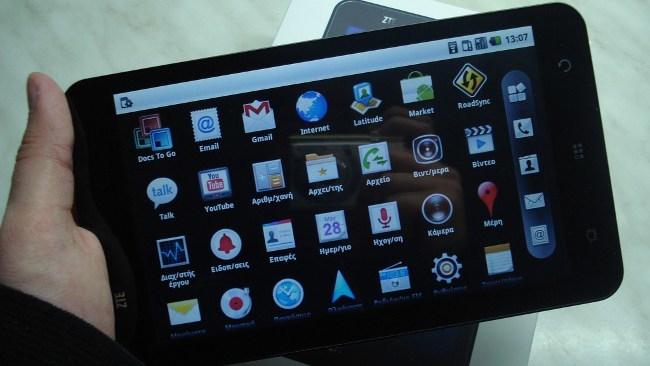 Los usuarios de tablets compran más online que los de PC o móvil