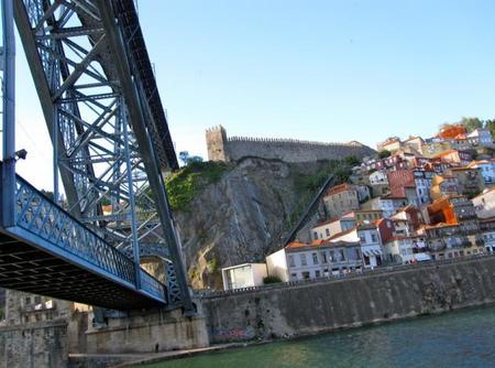 Descubriendo Oporto: un paseo por el río