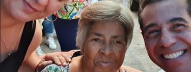 """Doña Chayito ha dejado este mundo: Fallece la fundadora de """"La Esquina del Chilaquil"""""""