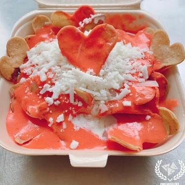 Chilalovers el desayuno ideal para comer en la cama este Día del Amor y la Amistad en CDMX