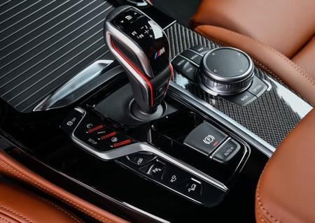 BMW prepara la jubilación del control iDrive para el 2023