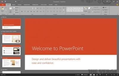 Más novedades de Office 16 al descubierto, la beta pública podría llegar en octubre