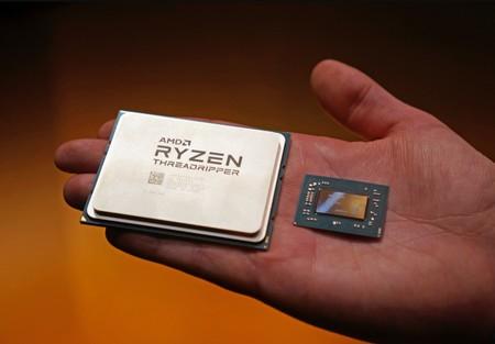 AMD Threadripper reta a los Intel Core i9: nos tienta con 16 núcleos y un precio de 999 dólares