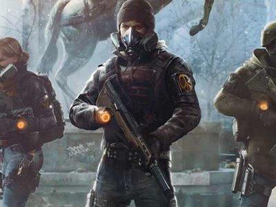 'The Division' saltará al cine con el director de 'Atómica' y 'Deadpool 2'