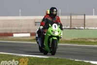 """Quiero ser piloto"" y Moto22 (2/2)"