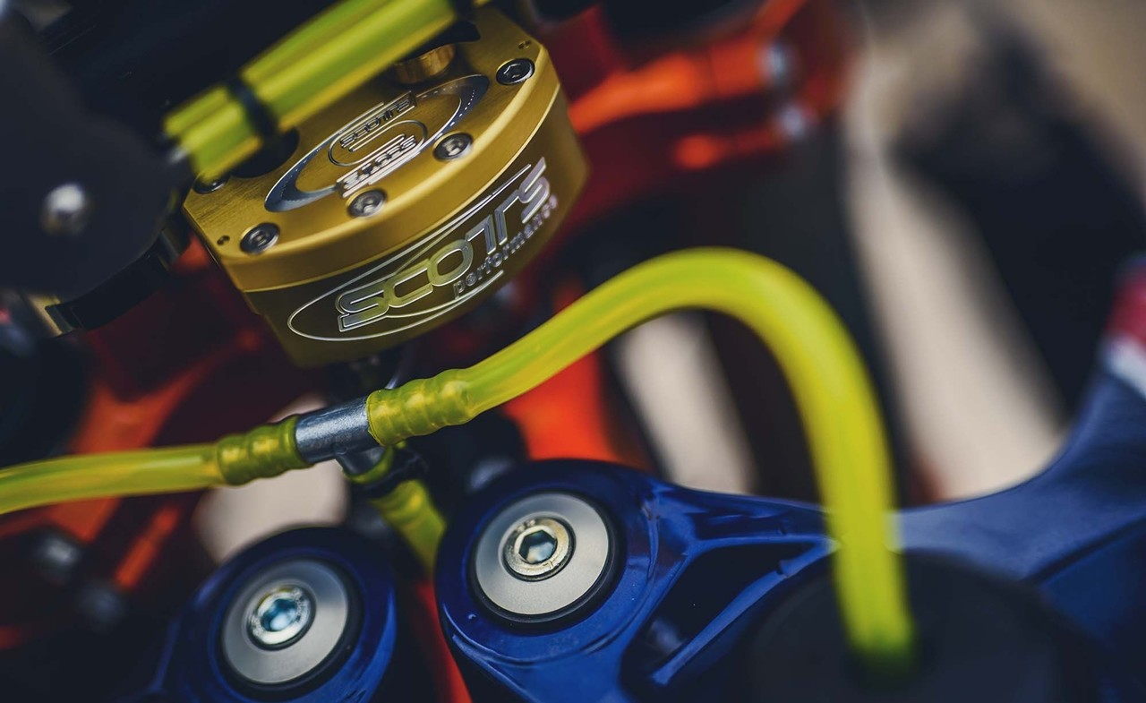 Foto de KTM 450 Rally (6/47)